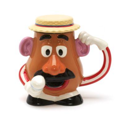 Mug M. Patate avec couvercle, Toy Story