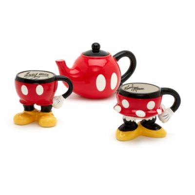 Mickey Mouse halv kop