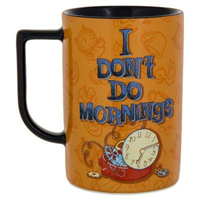 Sleepy Stitch Quote Mug, Lilo and Stitch