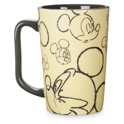 Mug graphique Mickey Mouse