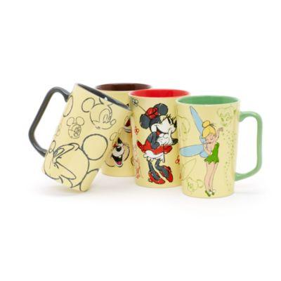 Minnie Mouse skitsekrus