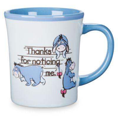 Mug Bourriquet avec citation