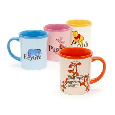 Piglet Quote Mug
