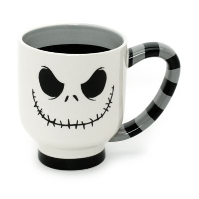 Jack Skellington - Becher