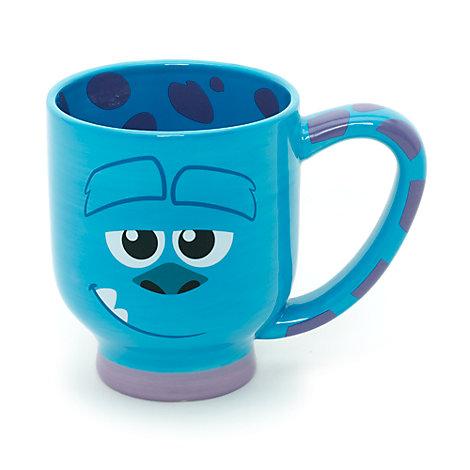 Sulley Mug