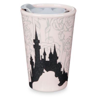 Oh My Disney Sleeping Beauty Travel Mug