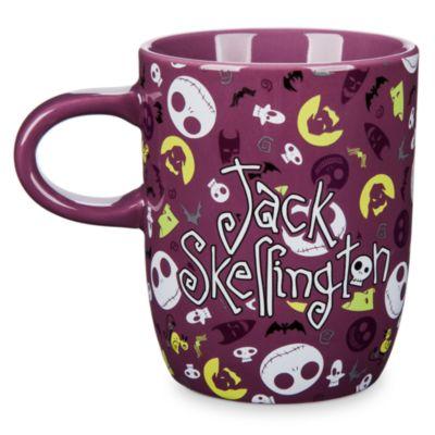 Mug Jack Skellington