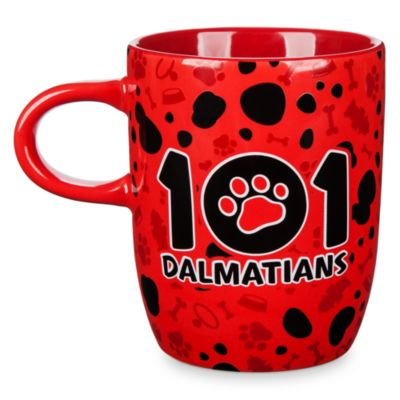 101 Dalmatiner - Becher