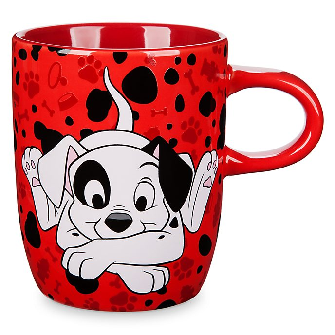 101 Dalmatians Mug