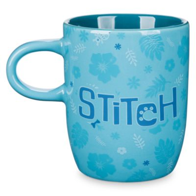 Stitch - Becher