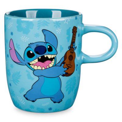 Mug Stitch