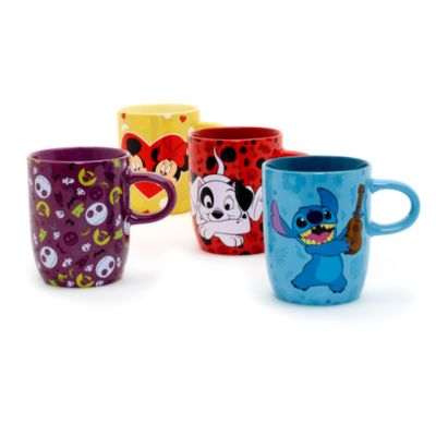 Mug Mickey et Minnie Mouse