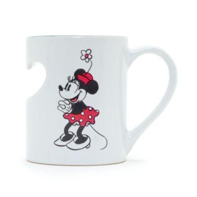 Minnie Mouse Couple Mug