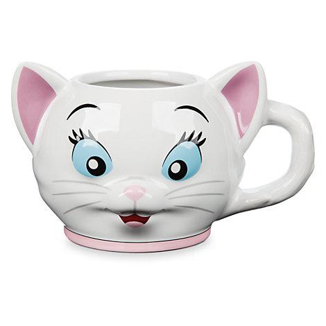 Marie Figural Mug