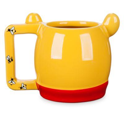 Tazza a forma di Winnie the Pooh