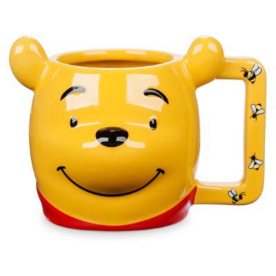 Mug figuratif Winnie l'Ourson