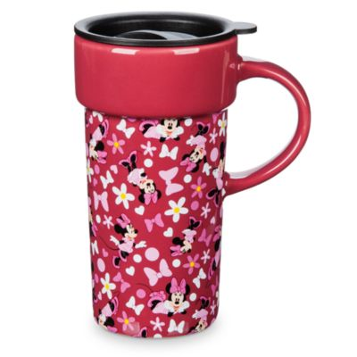 Mug voyage Minnie Mouse