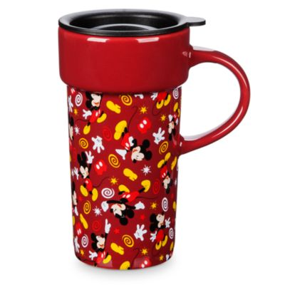 Mug voyage Mickey Mouse