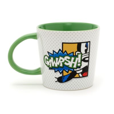 Mug Pop Art Dingo