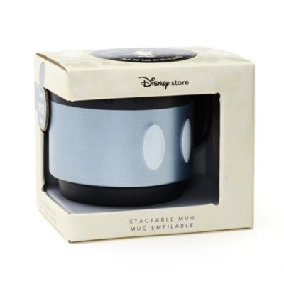 Mug empilable Mickey Mouse Memories, 1sur12