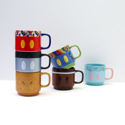 Mug empilable Mickey Mouse Memories, 2 sur 12