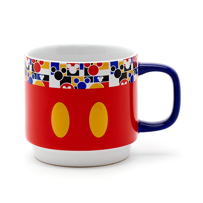 Mug empilable Mickey Mouse Memories, 3sur12