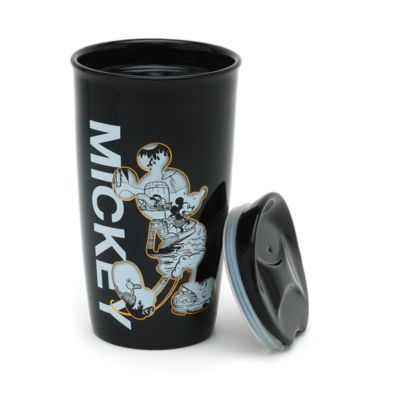 Mickey Mouse Travel Mug, Walt Disney World