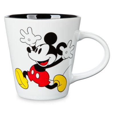 Micky Maus - Klassischer Becher