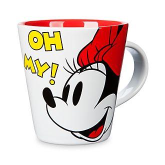 Disney Store Mug classique Minnie Mouse
