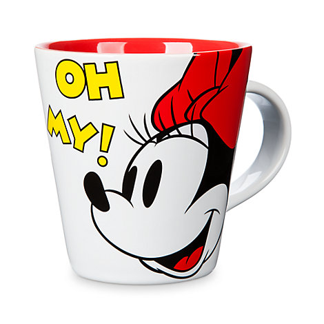 Taza clásica Minnie Mouse
