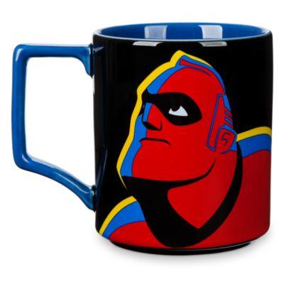 Mug Incredible Dad, Les Indestructibles