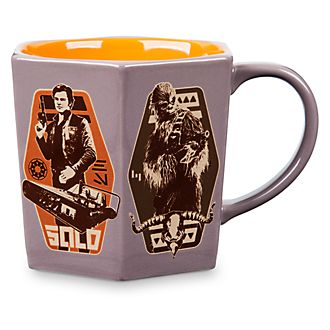 Solo: A Star Wars Story - Becher