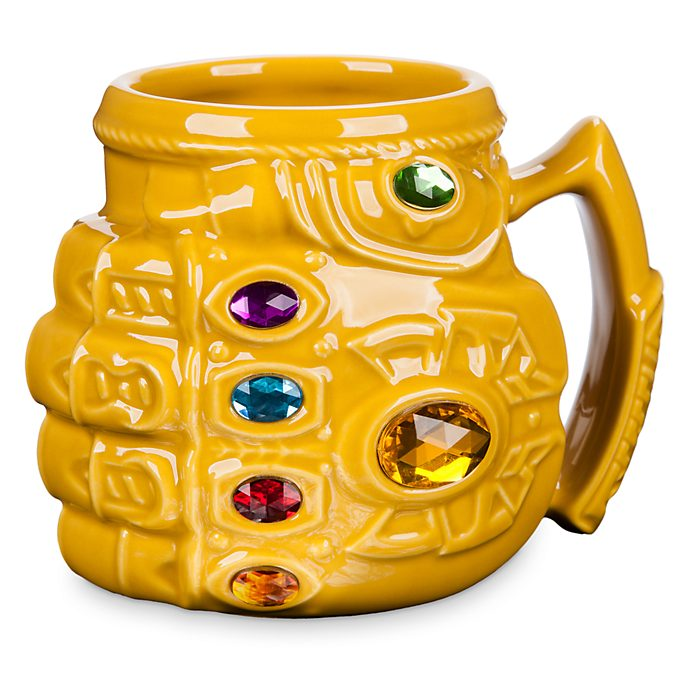 Tazza Guanto dell'Infinito, Avengers: Infinity War