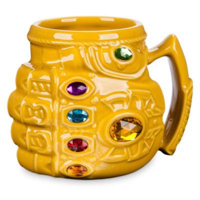 Infinity Gauntlet Mug, Avengers: Infinity War