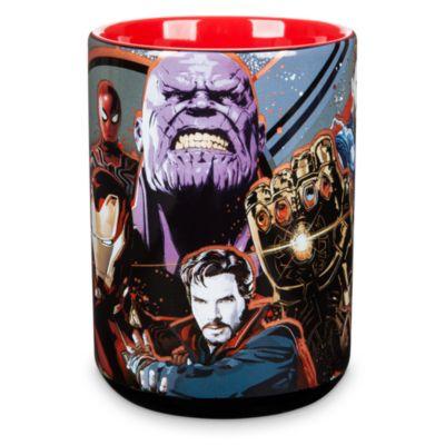 Avengers: Infinity War - Becher