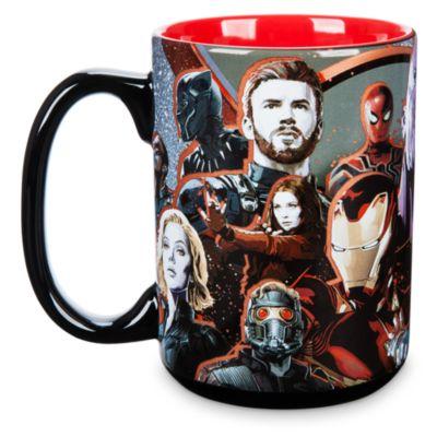 Mug Avengers: Infinity War