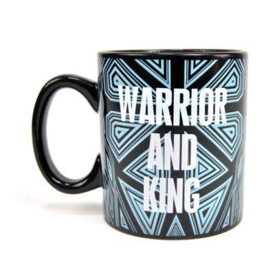 Mug à couleur changeante Black Panther
