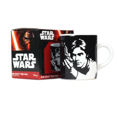 Han Solo Mini Mug, Star Wars