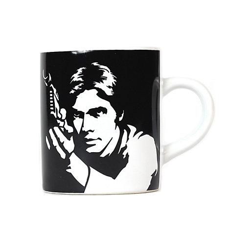 Han Solo Mini Mug, Star Wars