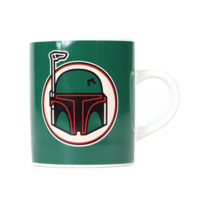 Boba Fett Mini Mug, Star Wars