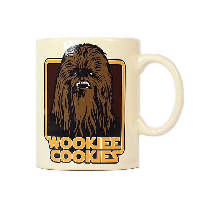 Star Wars - Chewbacca Becher mit Cookie-Fach