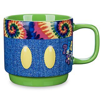 Mug empilable Mickey Mouse Memories, 6sur12