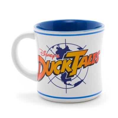 DuckTales - Becher im Retro-Look