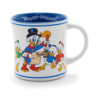Disney Store Mug rétro La Bande à Picsou