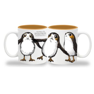 Porg Mug, Star Wars: The Last Jedi