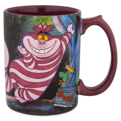 Mug classique Le chat du Cheshire