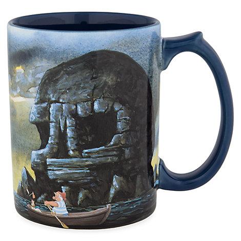 Captain Hook Classic Mug