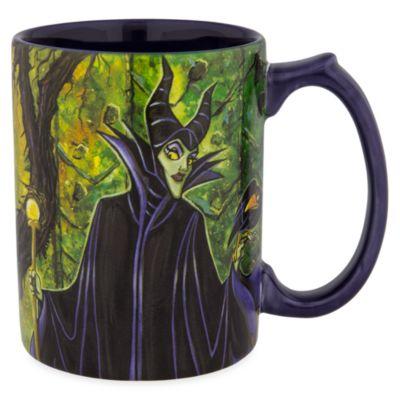 Maleficent - Die dunkle Fee - Klassischer Becher