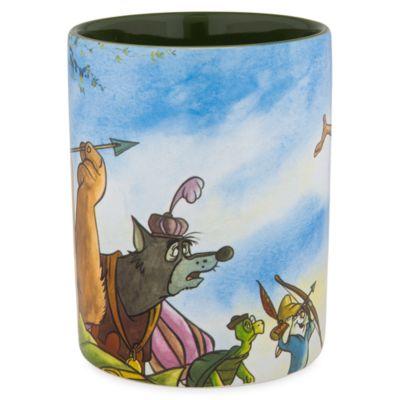 Robin Hood Classic Mug