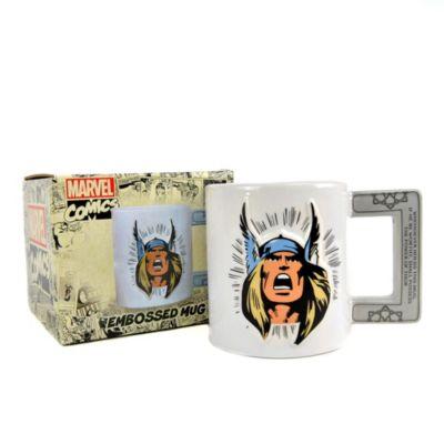 Mug Thor en relief